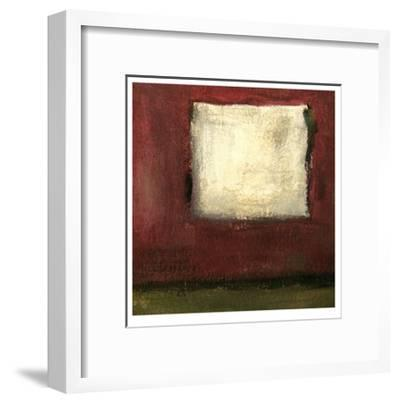 Infinite Tone III-Chariklia Zarris-Framed Limited Edition