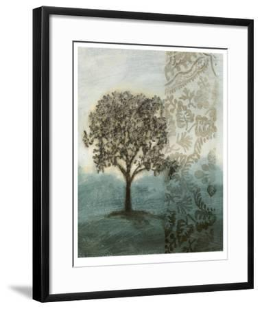 Misty Memory II-Megan Meagher-Framed Limited Edition