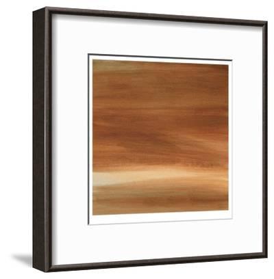 Coastal Vista III-Ethan Harper-Framed Limited Edition