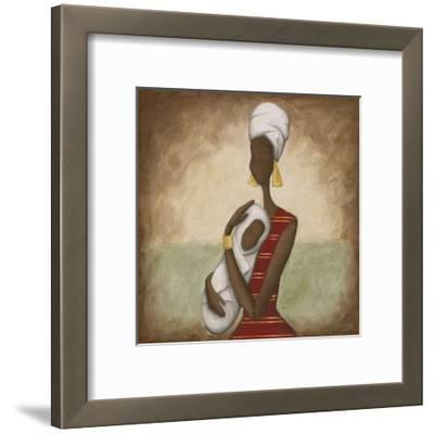 Nurture-Megan Meagher-Framed Art Print