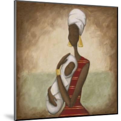 Nurture-Megan Meagher-Mounted Art Print