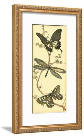 Flight of Fancy I--Framed Art Print
