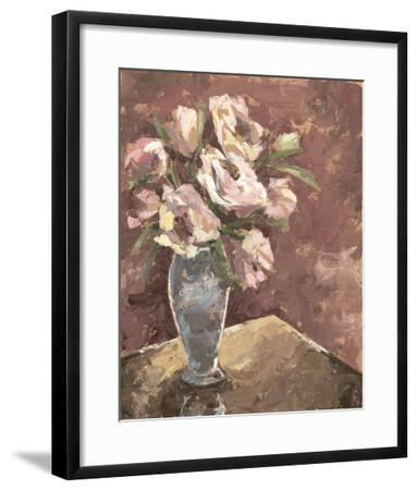April's Bouquet I-Megan Meagher-Framed Giclee Print