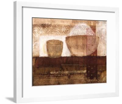 Bol de Riz-Lucie Granetier-Framed Art Print