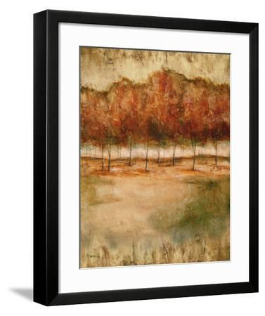 In the Trees II-Lizanetz-Framed Art Print