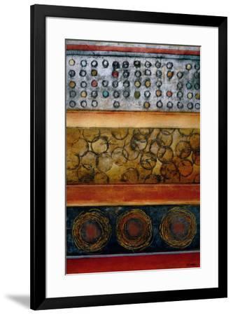 Stratus I-Lizanetz-Framed Art Print
