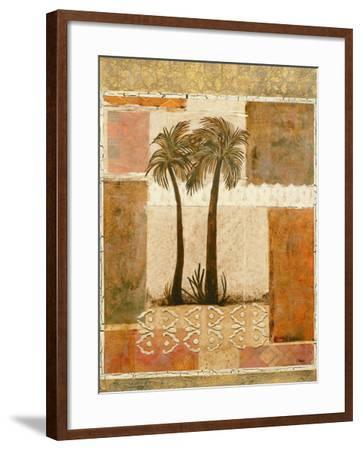 Cintamani I-Erin Galvez-Framed Art Print