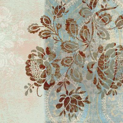 Awakening Beauty II-Paula Scaletta-Framed Art Print