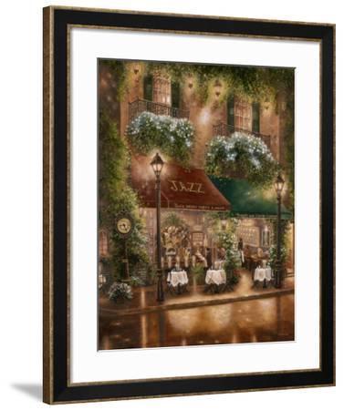 Peter Prisco Trio II-Betsy Brown-Framed Art Print