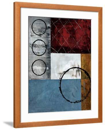 Radius-Earl Kaminsky-Framed Giclee Print