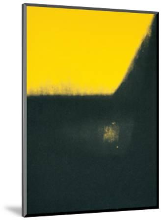 Shadows II, c.1979-Andy Warhol-Mounted Art Print