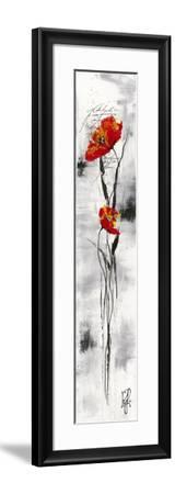 Reve Fleurie II-Isabelle Zacher-finet-Framed Art Print