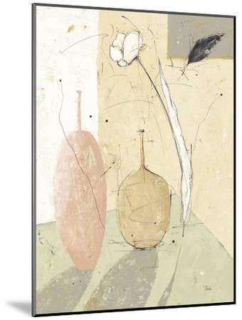 Multiple Schwebung VI-Ronald Pohl-Mounted Art Print