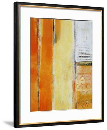 Untitled, c.2007-Gudrun Brampsiepe-Framed Serigraph