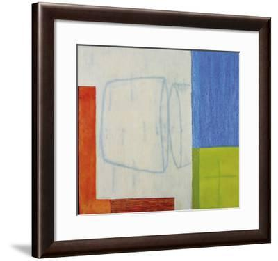 Untitled, c.2007-Sybille Hassinger-Framed Art Print