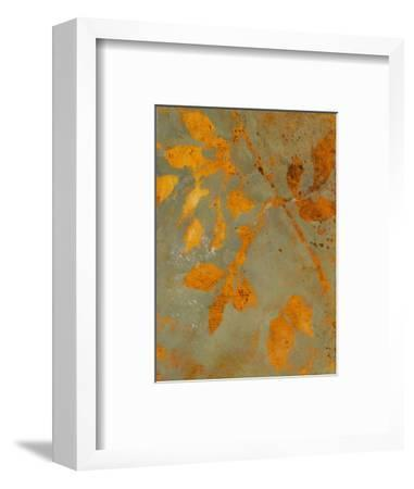 Water Garden II-Lanie Loreth-Framed Art Print