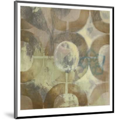Garden Link VII-Megan Meagher-Mounted Limited Edition