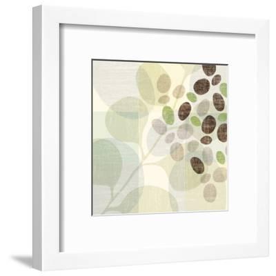 Spa I-Ahava-Framed Art Print