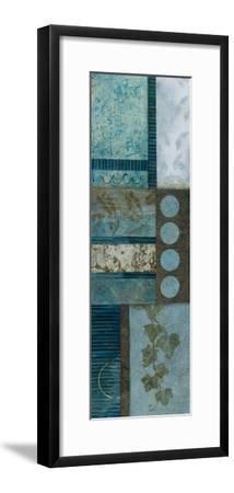 Northern Lights II-Norm Olson-Framed Art Print