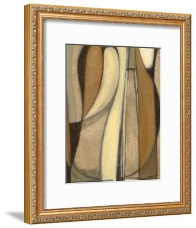 Voyage II-Norman Wyatt Jr^-Framed Art Print