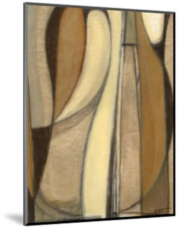 Voyage II-Norman Wyatt Jr^-Mounted Art Print