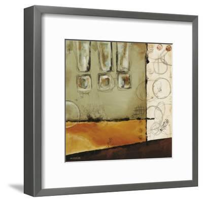 Unity II-Julie Havel-Framed Art Print