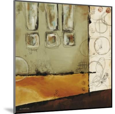 Unity II-Julie Havel-Mounted Art Print