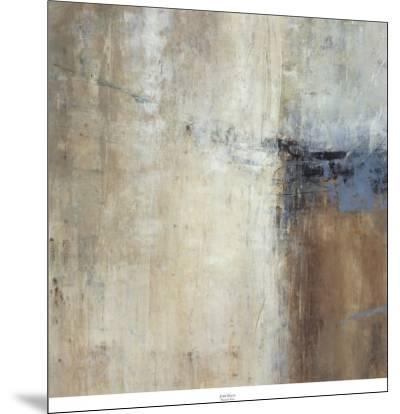 Phantom Rain-Jodi Maas-Mounted Art Print