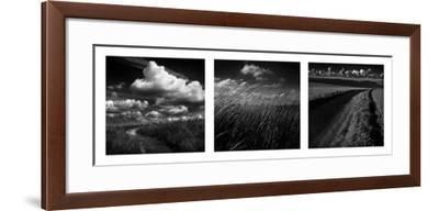 Le Clef des Champs-Pascale De Lattre-Framed Art Print