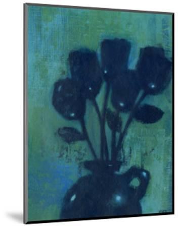 Eco Blooms I-Norman Wyatt Jr^-Mounted Art Print