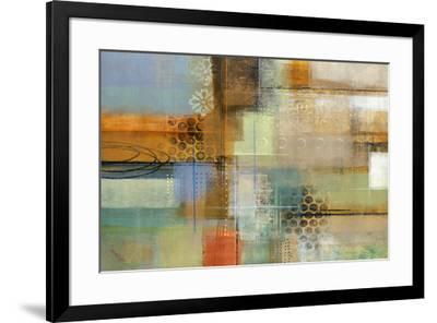 Suggestion of Memory I-Joel Holsinger-Framed Art Print