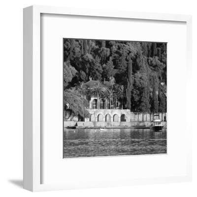 Beautiful Morning I-Carl Ellie-Framed Art Print