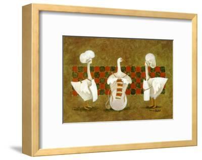 Cake-Joanne Ouellet-Framed Art Print