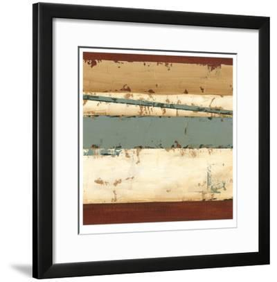 Linear Abstraction III-Ethan Harper-Framed Limited Edition
