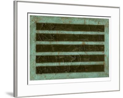 Bilateral Symmetry II-Jennifer Goldberger-Framed Limited Edition