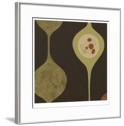 Nest IV-Erica J^ Vess-Framed Limited Edition