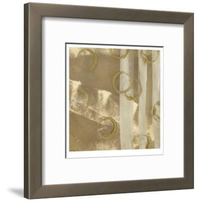 Golden Rule IX-Megan Meagher-Framed Limited Edition