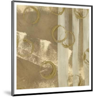 Golden Rule IX-Megan Meagher-Mounted Limited Edition