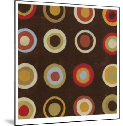 Bullseye IV-Erica J^ Vess-Mounted Limited Edition