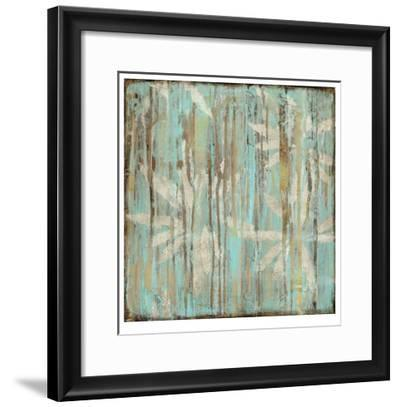 Over-under II-Jennifer Goldberger-Framed Limited Edition