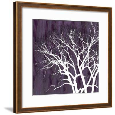 Aurora Silhouette I-Alicia Ludwig-Framed Giclee Print