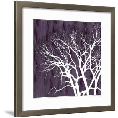 Aurora Silhouette I-Alicia Ludwig-Framed Giclee Print