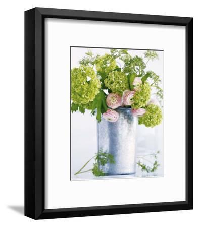 Vert Anis-Amelie Vuillon-Framed Art Print