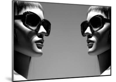 High Fashion-Stephen Lebovits-Mounted Giclee Print
