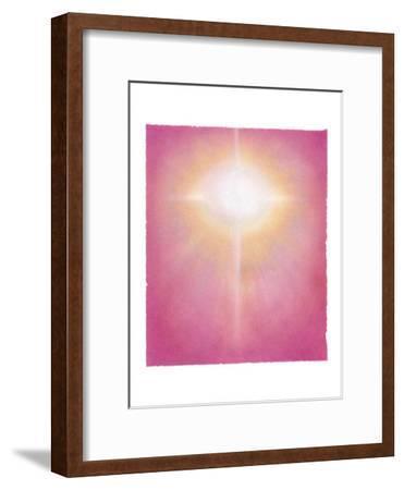 Essential Art: You Are the Love-Miyuki Hasekura-Framed Giclee Print