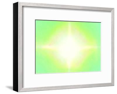 Open the Door to the Light-Miyuki Hasekura-Framed Giclee Print