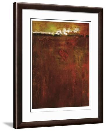Triumph-Penny Benjamin Peterson-Framed Giclee Print