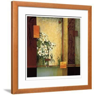 Wild Garden-Don Li-Leger-Framed Giclee Print