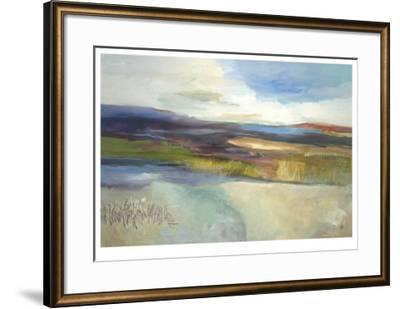 Great Meadow-Marlene Lenker-Framed Limited Edition