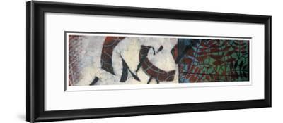 Silence-Valerie Willson-Framed Giclee Print